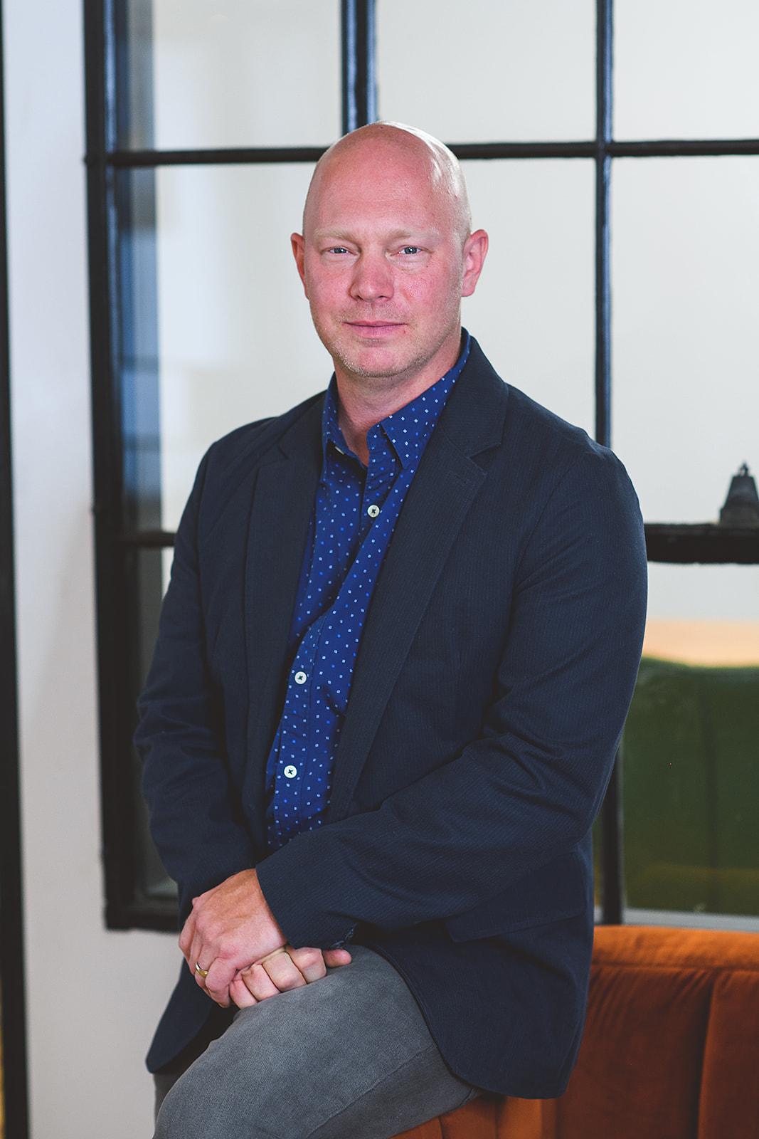 Craig Miedema