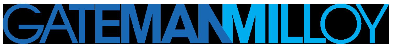 gatemanmilloy logo